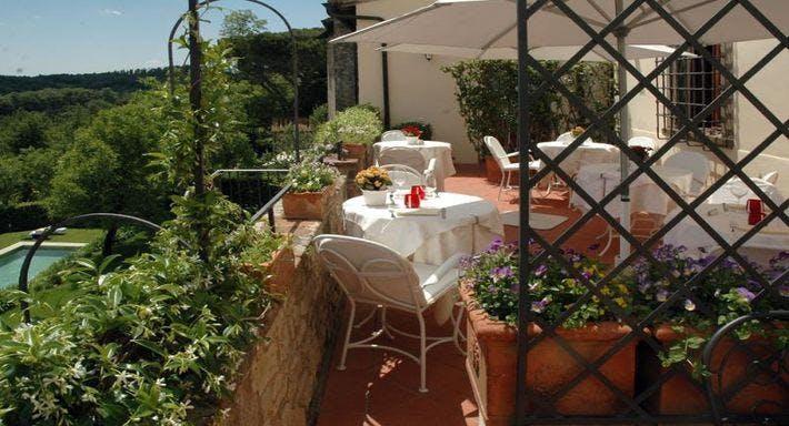 Taverna Squarcialupi Chianti image 3
