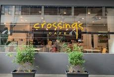 Crossings Cafe