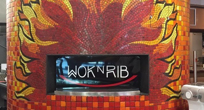 Wok N Rib Wollongong image 2