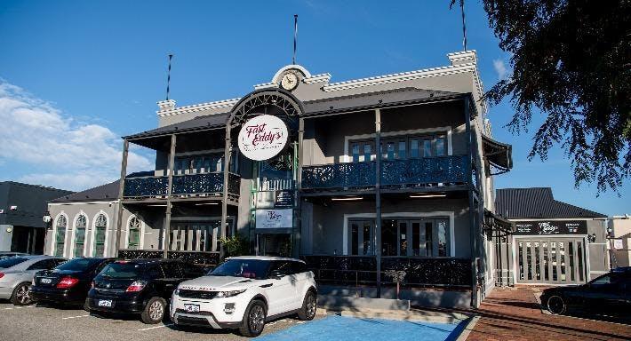 Fast Eddy's Shisha Lounge Perth image 2