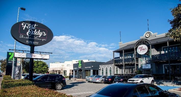 Fast Eddy's Shisha Lounge Perth image 3