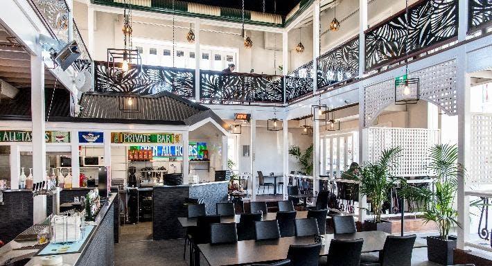 Fast Eddy's Shisha Lounge Perth image 1