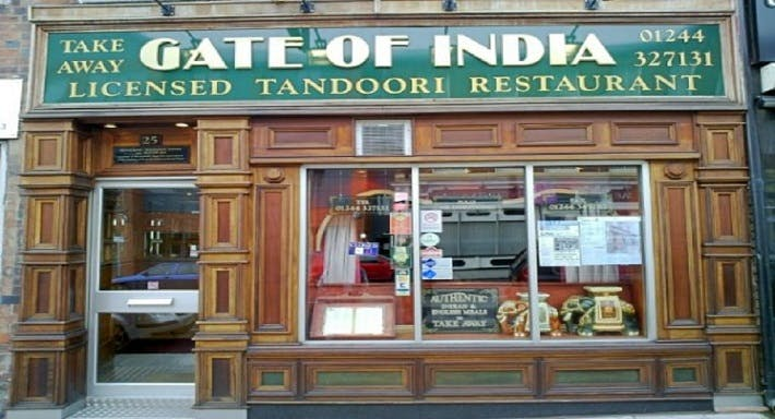 Gate of India Chester image 2