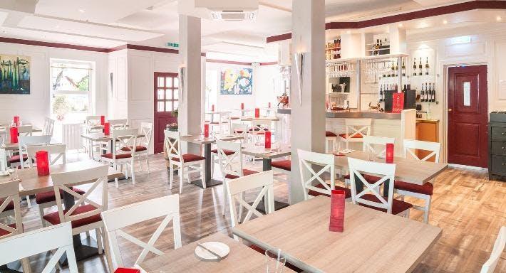 Lepsy's Fischrestaurant Willich image 1