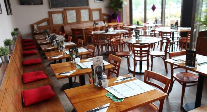 Restaurant Wissenkerke-Sloterdijk Amsterdam image 3
