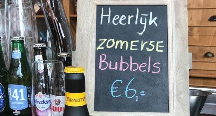 Restaurant Wissenkerke-Sloterdijk Amsterdam image 2