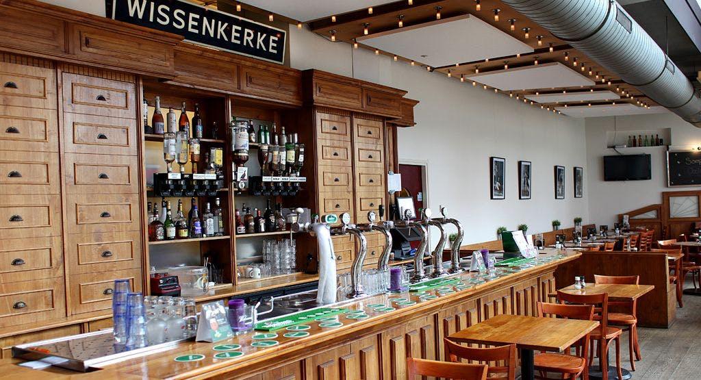 Restaurant Wissenkerke-Sloterdijk Amsterdam image 1