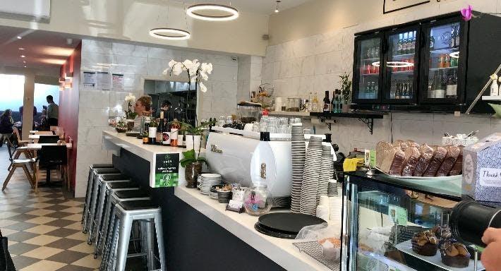 Matilda Cafe