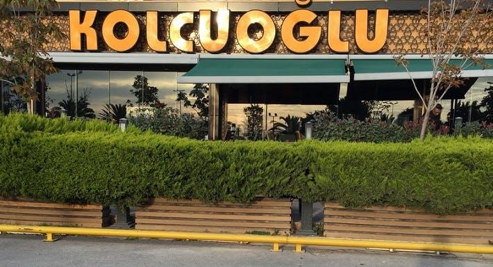 Kartal Kolcuoğlu Restaurant