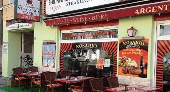 Rosario Argentinisches Steakhaus & Pizzeria Berlin image 5