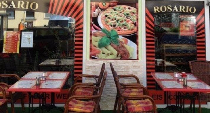 Rosario Argentinisches Steakhaus & Pizzeria Berlin image 4