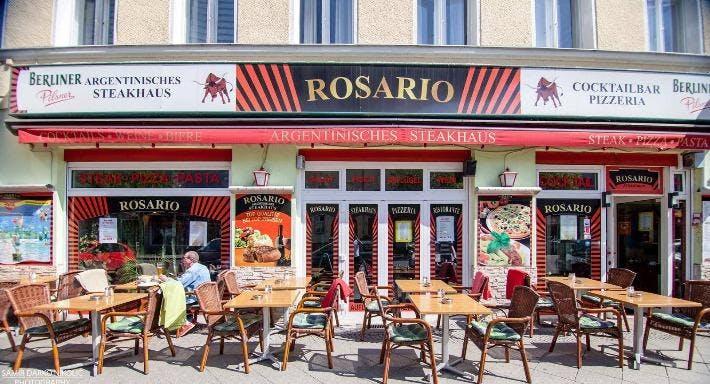 Rosario Argentinisches Steakhaus & Pizzeria Berlin image 1