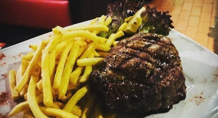 Rosario Argentinisches Steakhaus & Pizzeria