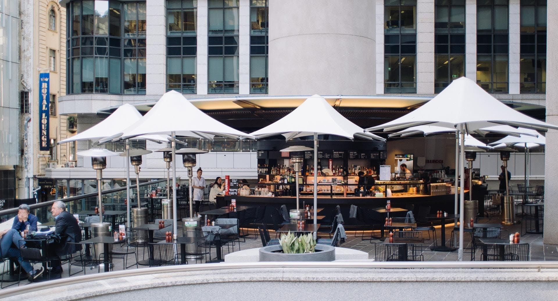 Photo of restaurant Bellucci Cucina in Sydney CBD, Sydney