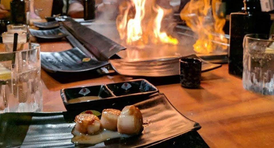 Ginza Teppanyaki Melbourne image 1
