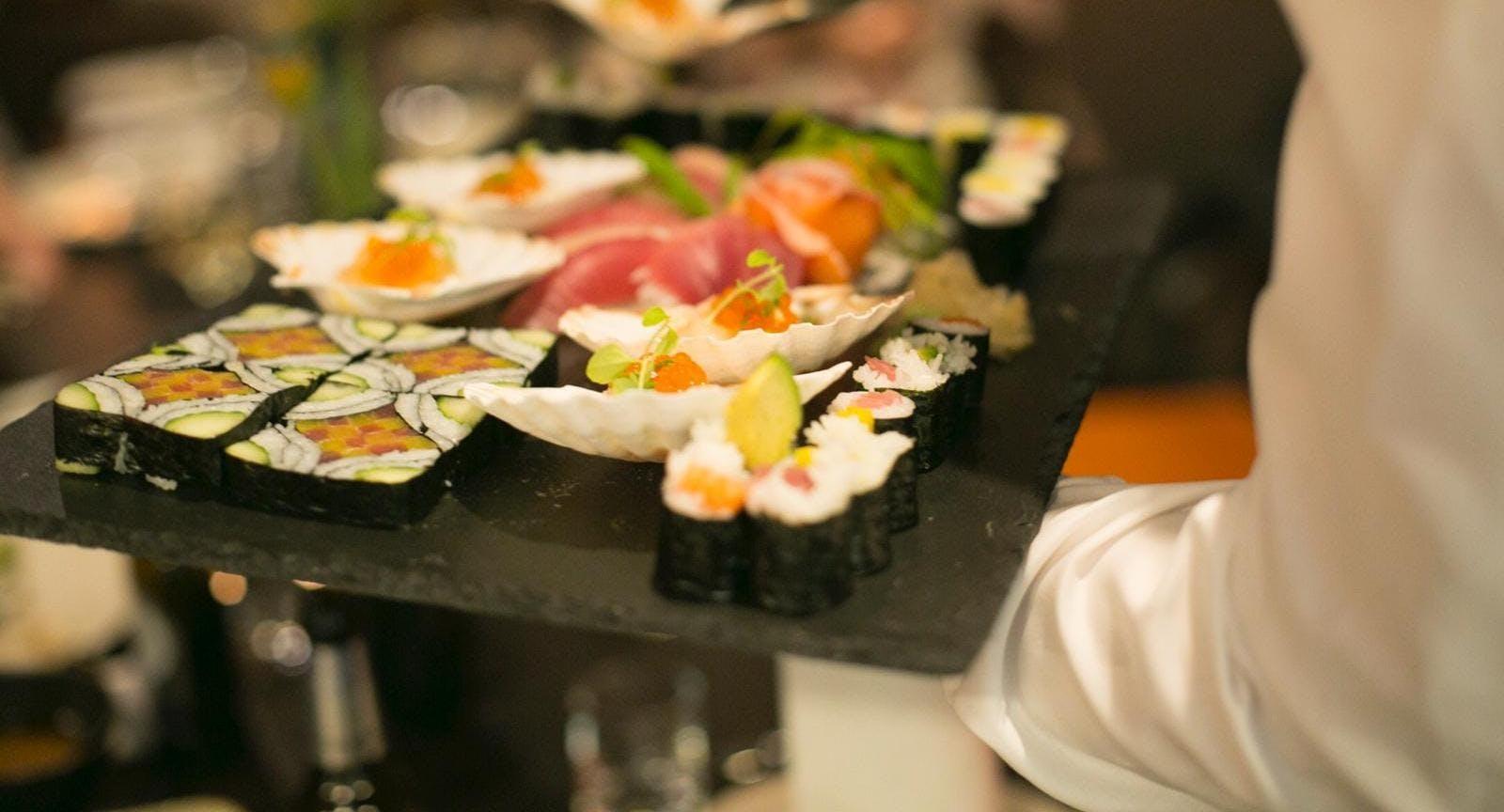 Hyaku Mizu - Asian Restaurant Magdeburg image 3