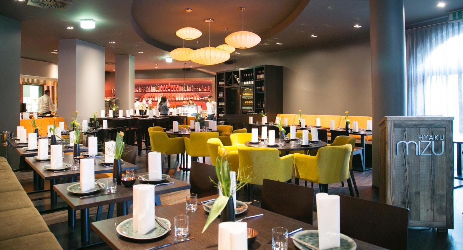 Hyaku Mizu - Asian Restaurant Magdeburg image 1