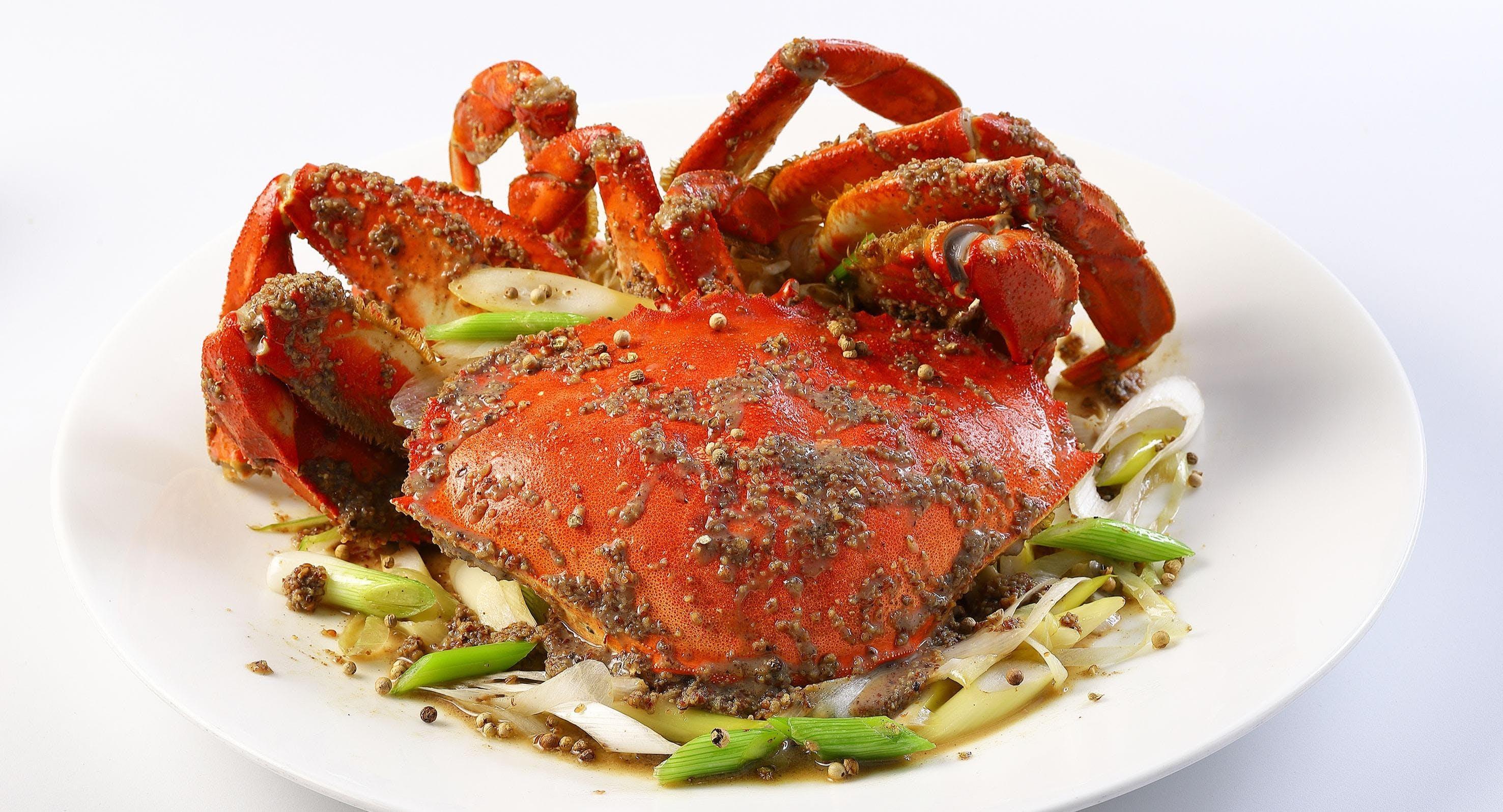 TungLok Seafood - Paya Lebar Quarter