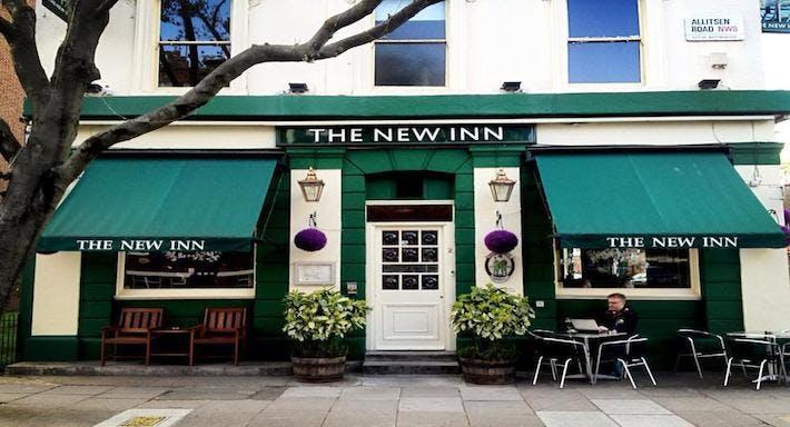 The New Inn - London