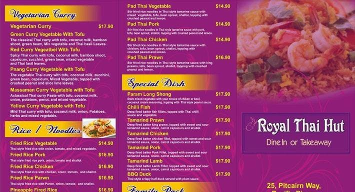Royal Thai Hut Gold Coast image 2