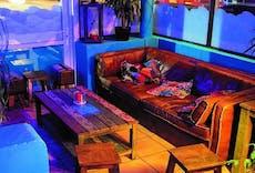 Hang Loose Bar