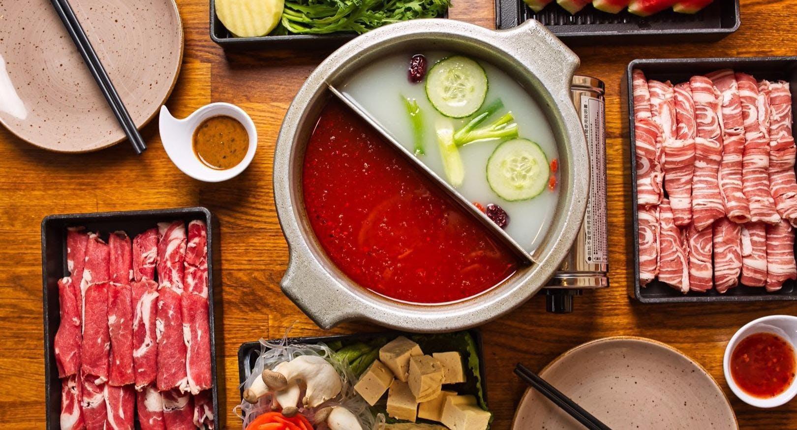 Ichiban Taiwan Restaurant