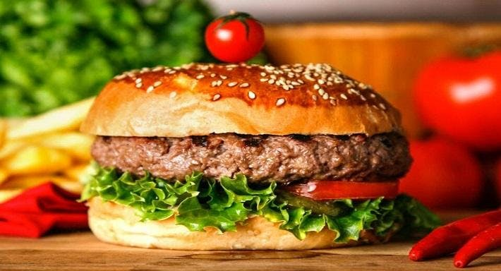 1 A Burger Istanbul image 1