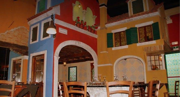 Venexian Restaurant Venetië image 3