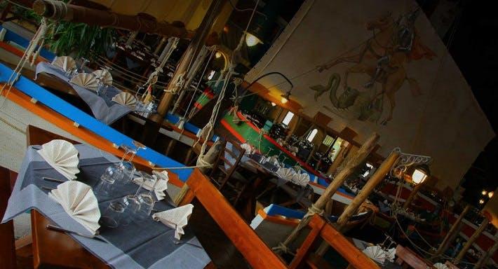 Venexian Restaurant