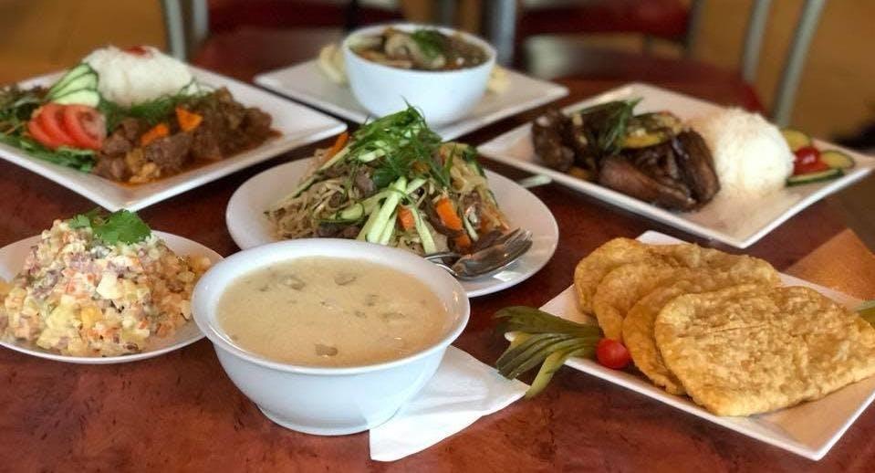 Photo of restaurant Mongol Lounge in Arncliffe, Sydney