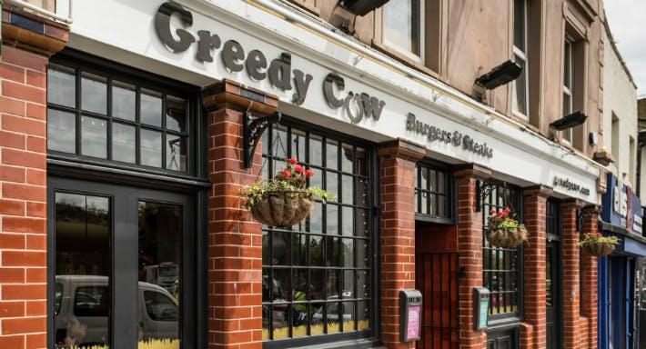 Greedy Cow London image 2