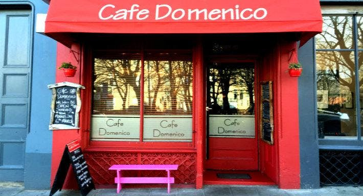 Cafe Domenico Edinburgh image 2