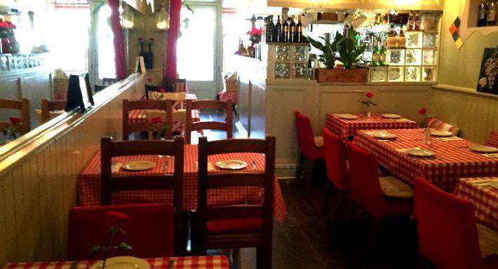 Cafe Domenico Edinburgh image 4