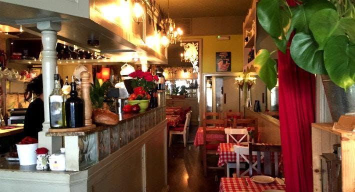 Cafe Domenico Edinburgh image 5