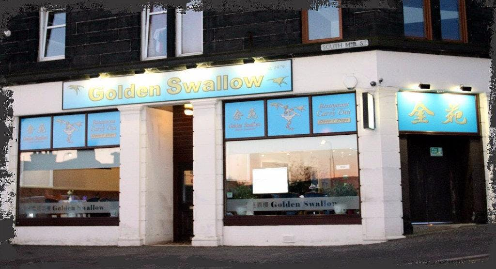 Golden Swallow Bathgate image 1