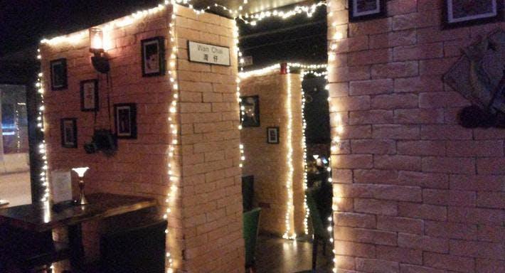 Home Bar And Restaurant Hong Kong image 2