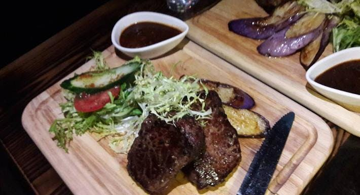 Home Bar And Restaurant Hong Kong image 6