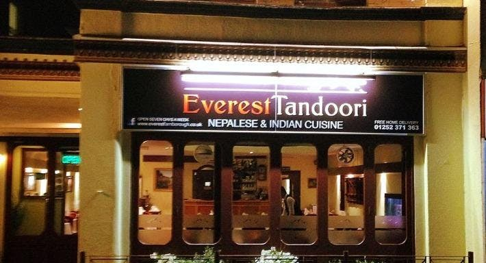 Everest Tandoori Restaurant