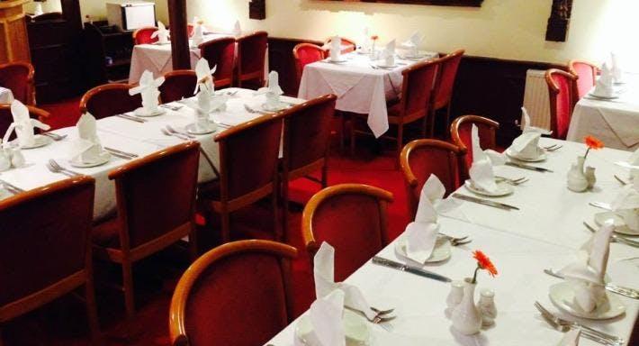 Everest Tandoori Restaurant