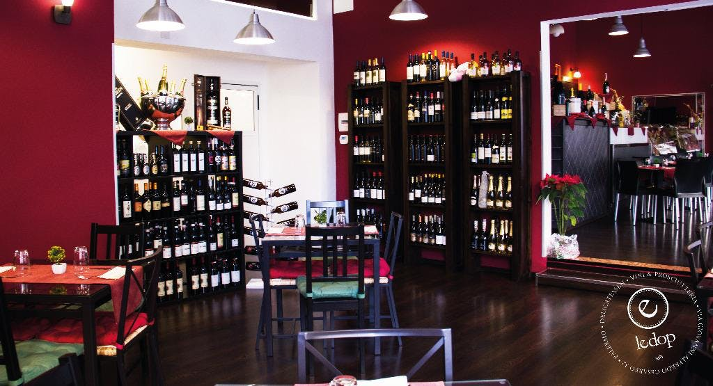 Ledop Panineria Gourmet Palermo image 1