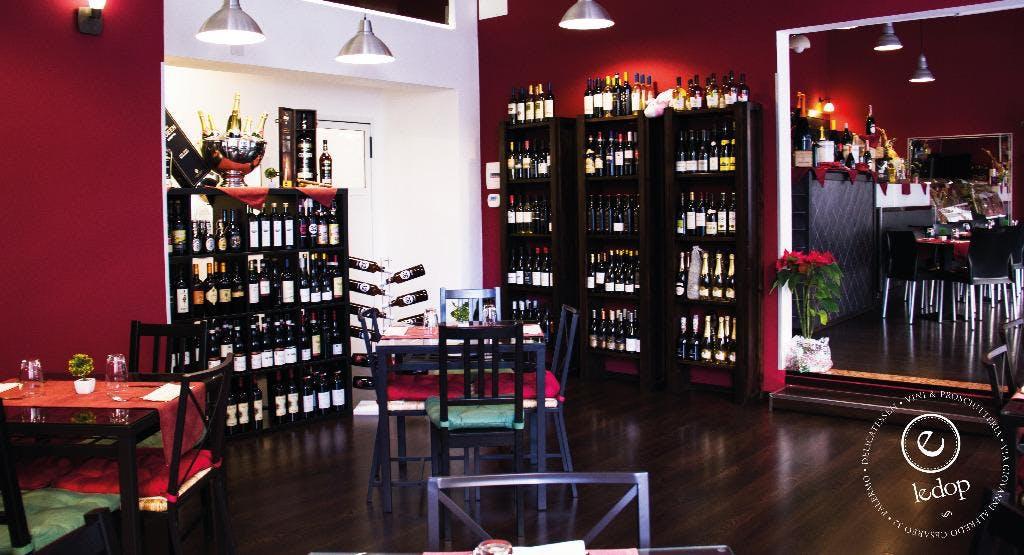 Ledop Cesareo Panineria Gourmet Palermo image 1