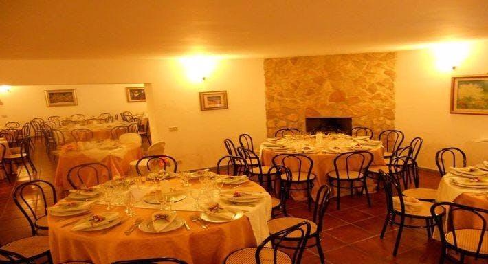 Il Casale Delle Ginestre Roma image 2