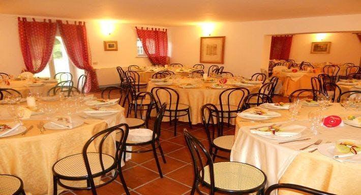Il Casale Delle Ginestre Roma image 3