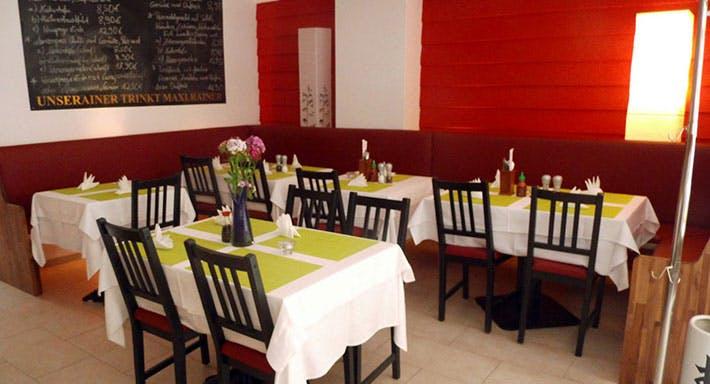 Restaurant Com Viet