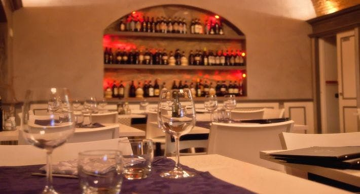 Ristorante Villa Saulina Firenze image 3