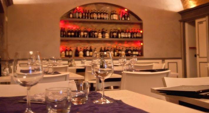Ristorante Villa Saulina Florence image 3