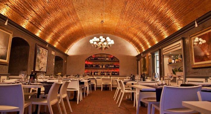 Ristorante Villa Saulina Firenze image 2