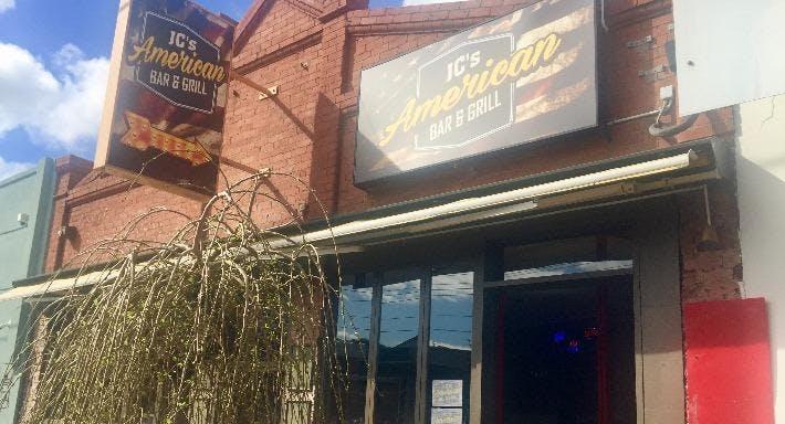 JC's American Bar & Grill