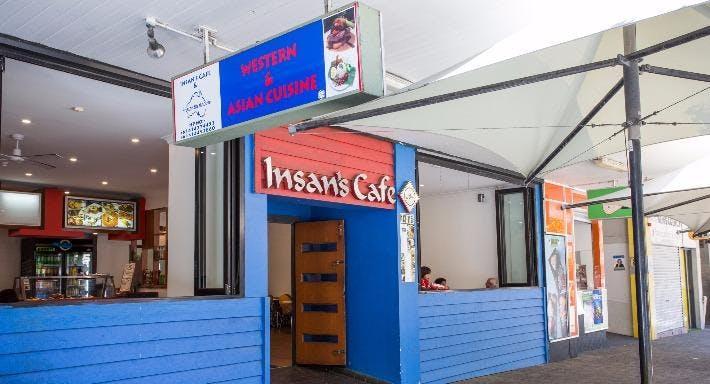 Insan's Cafe