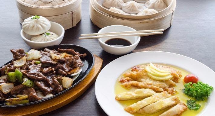 Shanghai Dragon Dumpling House